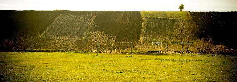 Calcio tra le colline, basta poco di phrp