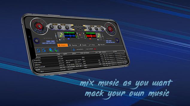Virtual DJ Mixer 2019 / Music Dj Mixer APK Latest Version Download