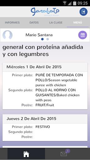 Garabato screenshot 3