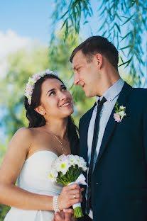 Wedding photographer Настя Гельцель (heltsel). Photo of 01.11.2015