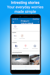 App Caringly Yours APK for Windows Phone