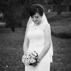 Wedding photographer Olya Andrus (arven1983). Photo of 24.09.2013