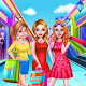 Shopping Mall Rich Girl Dress up Android apk