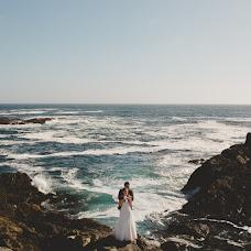 Wedding photographer wladimir olguin (olguin). Photo of 03.03.2016
