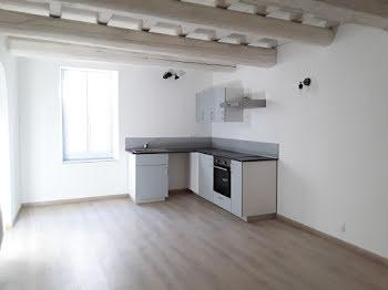 appartement à Graveson (13)