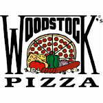 Logo for Woodstock's Pizza