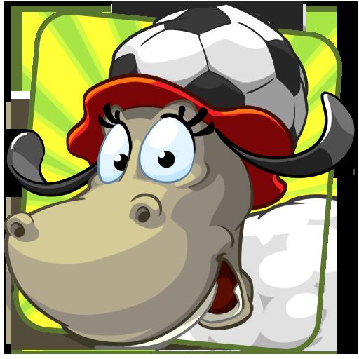 Clouds & Sheep 模擬 App LOGO-硬是要APP