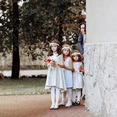Hochzeitsfotograf Polina Pavlova (Polina-pavlova). Foto vom 10.05.2018