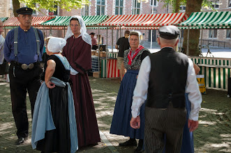 Photo: Emigrantendag in Middelburg