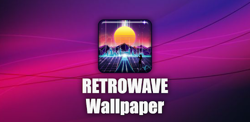 Retrowave Wallpaper