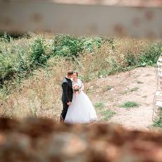 Wedding photographer Liliya Abzalova (Abzalova). Photo of 27.09.2016