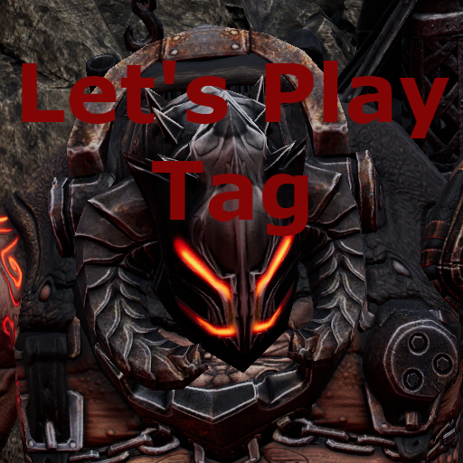 Let's Play Tag (Devil and Tag)