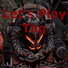 Survivor of Hell:Lets Play Tag icon