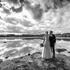 Wedding photographer Laurent Rechignat (rechignat). Photo of 01.10.2017