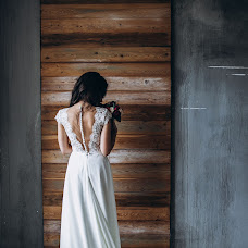 Wedding photographer Olga Paschenko (OlgaSummer). Photo of 11.09.2017