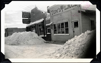 Photo: Tom Brandvold Album TBA195