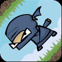 Galaxy Ninjas FREE icon