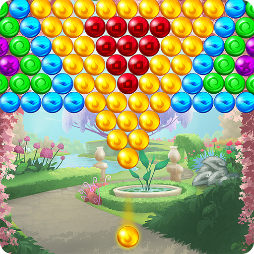 Bubble Eden file APK Free for PC, smart TV Download
