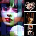 Photo Slice Fashion icon