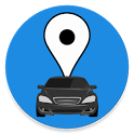Find My Parked Car - Automatically Locate Car icon