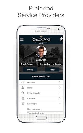 Royal Service Brokerage