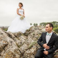 Wedding photographer Vladimir Zhuravlev (Zhuravl07). Photo of 08.01.2015