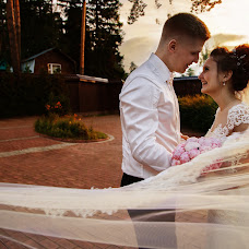 Düğün fotoğrafçısı Anna Kova (ANNAKOWA). 15.08.2018 fotoları