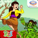 Cerita Anak: Timun Mas dan Buto Ijo