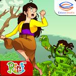 Cerita Anak: Timun Mas Icon