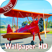 Airplane live wallpaper