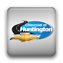 Chevrolet of Huntington icon