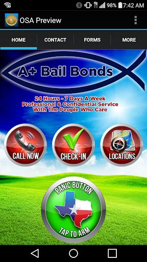 A Plus Bail Bonds