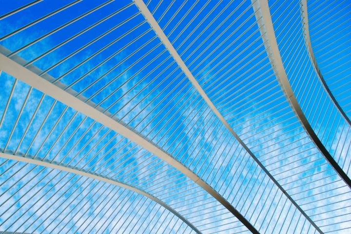 Minimalismi architettonici di fedebg