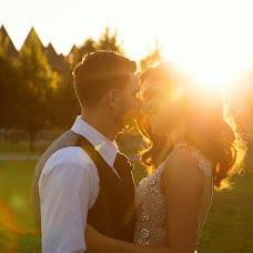 Wedding photographer Konstantin Peshkov (peshkovphoto). Photo of 12.04.2018