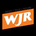 WJR-AM icon