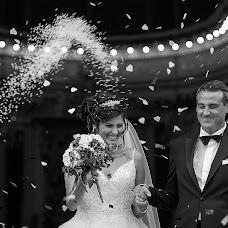 Wedding photographer Luca Sapienza (lucasapienza). Photo of 06.11.2018
