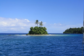 Photo: Picnic Island, Isent it cute