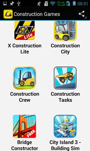 Top Construction Games