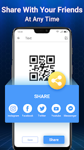 QR Code Scan & Barcode Scanner Apk Download For Android 6