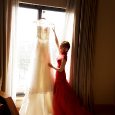 Esküvői fotós Sensen Wang (sensen). Készítés ideje: 02.11.2017