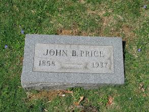Photo: Price, John B