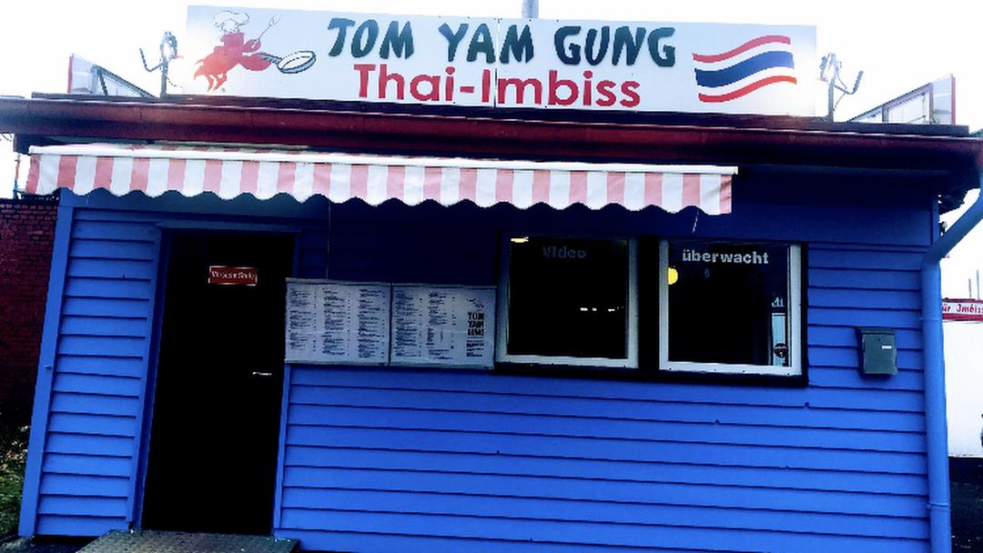 tom yam gung stolberg