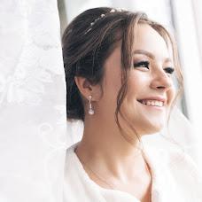 Wedding photographer Chingis Sanzhiev (ghenghis). Photo of 06.02.2018