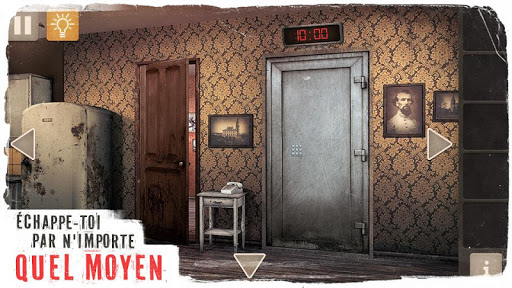 Spotlight: Room Escape  captures d'écran 1