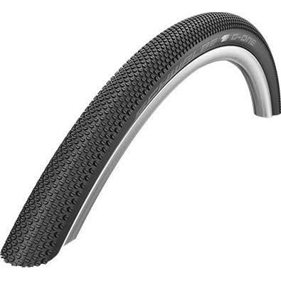 "Schwalbe G-ONE Allround Tire 27.5x2.8"" Snakeskin"