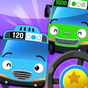 Tayo Bus Game - Job, Bus Driver