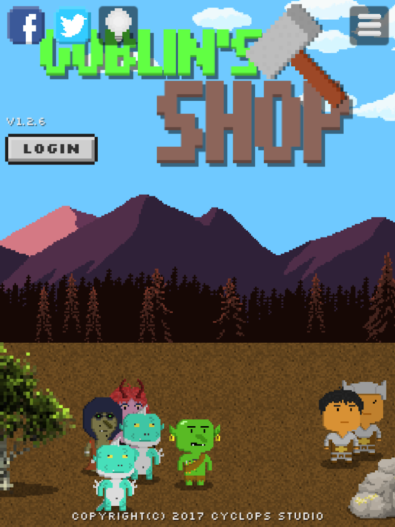 Goblin's Shop Screenshot 8