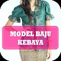 Baju Kebaya Modern icon