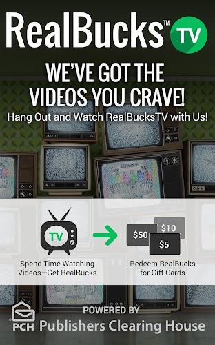 RealBucks TV APK | APKPure ai