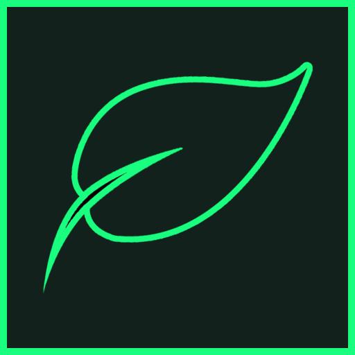 Go Keyboard Nuclear Fallout 3k 個人化 App LOGO-APP試玩